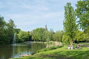 The Oosterpark